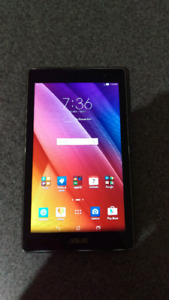 Asus Zenpad 7 android tablet