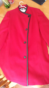 Women's Windsmoor dress coat
