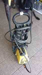 Electric power Washers 2 available.. $75..Wands & Hoses..$20.00 London Ontario image 1