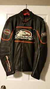 HARLEY DAVIDSON SCREAMIN EAGLE JACKET