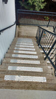 Stairgrippers