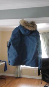 Winter jacket worn once