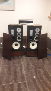 mid seventies Marantz  stereo equipment