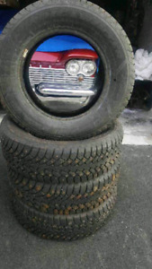 225/65/R16 Nordic tires