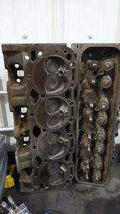 chevy gmc 5.7 rebuilt vortec heads 12558062