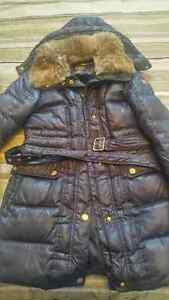 Vince camuto winter coat with  rabbit fur trimmed Gatineau Ottawa / Gatineau Area image 1