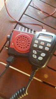 GME Uhf radio Rapid Creek Darwin City Preview