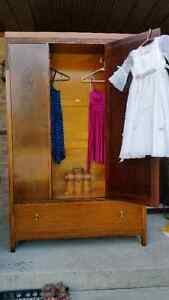 Beautiful Wardrobe for Sale!! Must Go!