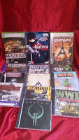 New and Used War PC and Xbox Games