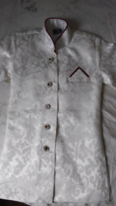 Boy Sherwani size 5 and 6
