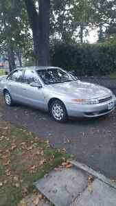 2000 Saturn L-Series Sedan $1200 OBO