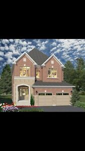 NEW HOMES - WHITBY BROCK AND ROSSLAND