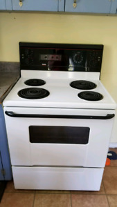 Moving! $25 appliances in Bloomfield