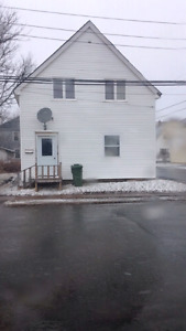 2 Bedroom Upstairs Apartment Available May 1st