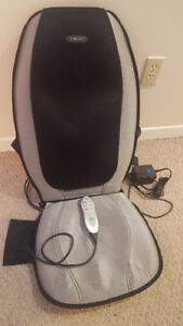 Homedics Back and Neck Massage Cushion