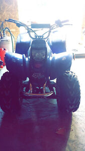 ATV Like New