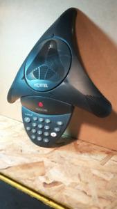 Nortel Norstar Polycom Clarity Audio Conferencing Unit NTAB4213