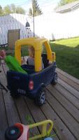 Needed: 2 week childcare in Springbrook