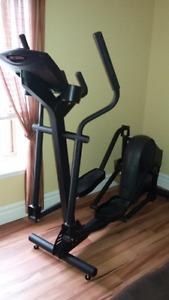 Exerciseur professionnel de Marque Life Fitness