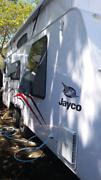 Jayco  Journey 2014 pop top caravan 17.55 North Lakes Pine Rivers Area Preview