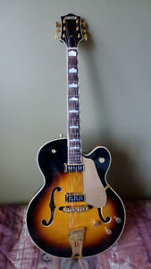 Guitare Gretsch Country Club G6192