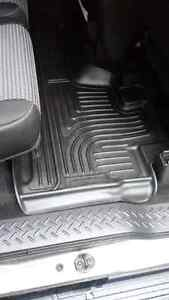 Weather Tech Floor Matts 2014 Ford F150