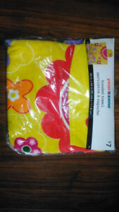 Brand new hooded towel