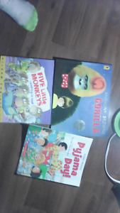 Books to sell