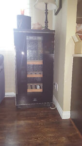 Beautiful Wine Fridge