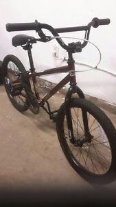 "20"" FREEAGENT  BMX Bike"