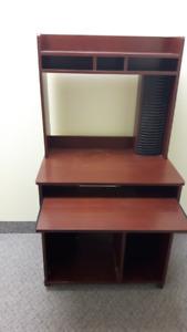 Office Desks & Chairs
