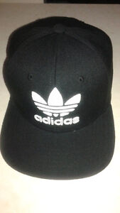 Adiddas Hat (One Size Fits All Adjustable)