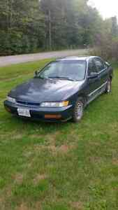 97 honda accord for sale