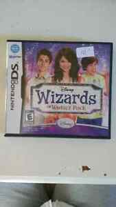 Nintendo DS game Wizards $10 pick up Everett