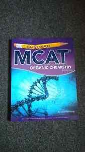MCAT and PCAT books Kitchener / Waterloo Kitchener Area image 3