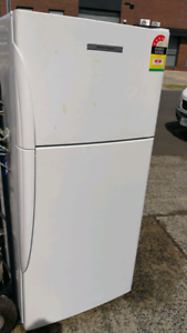 Fisher and paykel fridge 330lt