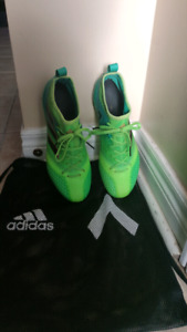 Adidas 16.1 soccer cleats