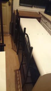 Petite table de cuisine