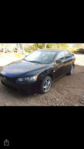 2008 Mitsubishi Lancer Other