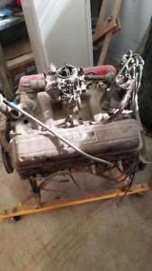 283 gm ENGINE