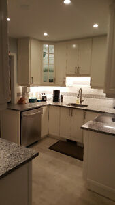 Kitchen Cabinets  Instalations