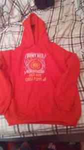 Red Hot Chili Peppers hoodie large L