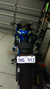 Suzuki Gsxr750 Baldivis Rockingham Area Preview