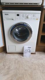 Miele Novatronic W526 washing machine