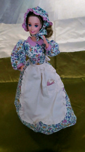 Vintage Collector's Edition Barbie Doll