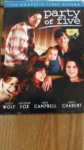 Party of five season 1and2