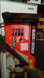 Souffleur/aspirateur BlacknDecker blower/vac
