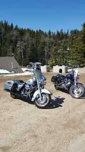 2011 Harley Electra Glide Classic