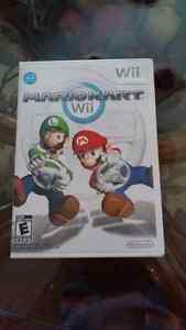 Mario Kart Wii Peterborough Peterborough Area image 1