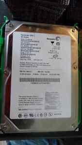 Seagate Barracuda 40 gb hard Drive